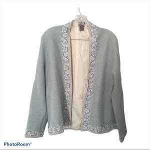 Sigrid Olsen Dress Jacket